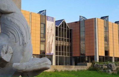 Il Museo di Messina