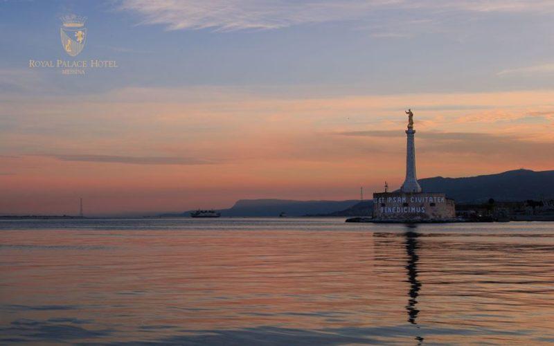Porto Crocieristico di Messina